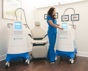 coolsculpting-machines